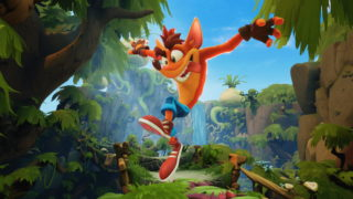 Crash Bandicoot 4 It's About Time – Respect !