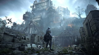 BluePoint travaille sur le remake de Demon's Souls sur PS5