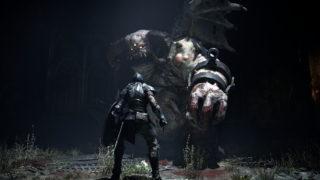 Découvrez les premières minutes de Demon's Souls sur PS5 jusqu'en 4K HDR