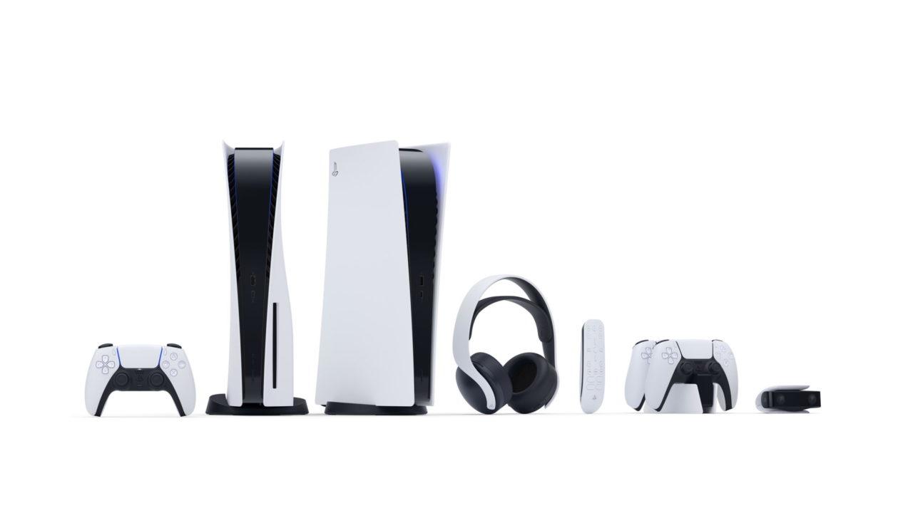 Sony dévoile enfin sa PlayStation 5, vidéo et photos à l'appui