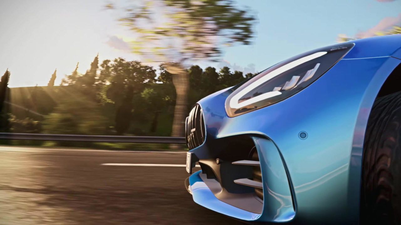 Bandai Namco et Slightly Mad Studios annoncent Project Cars 3 [MàJ]