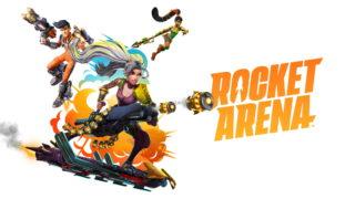 EA Originals signe Rocket Arena