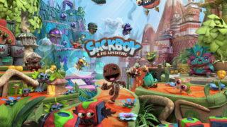 Le héros de LittleBigPlanet a enfin son jeu avec Sackboy A Big Adventure