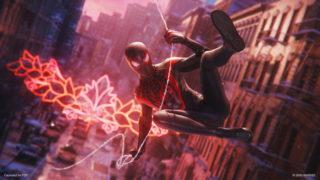 Sony et Insomniac Games déjà prêts pour un nouveau Spider-Man