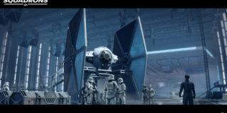 Star Wars Squadrons– Lâchez les chiens!
