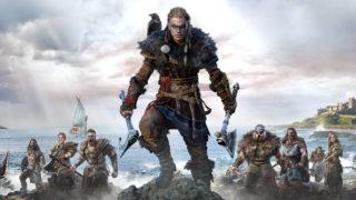 Assassin's Creed Valhalla gère les gâchettes adaptatives du DualSense