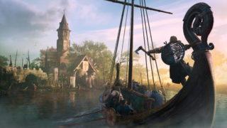 Assassin's Creed Valhalla Videos