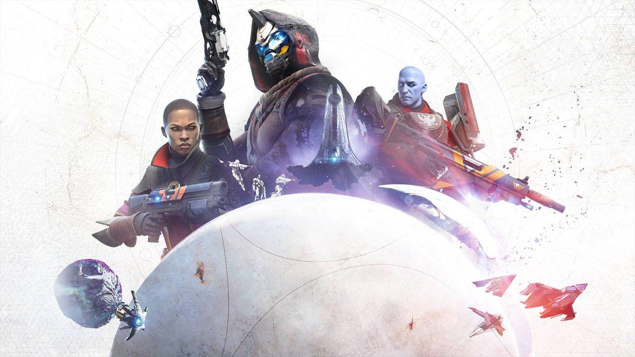 L'intégralité de Destiny 2 sera disponible pour les abonnés Xbox Game Pass