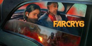 Far Cry 6– Larmes de crocodiles