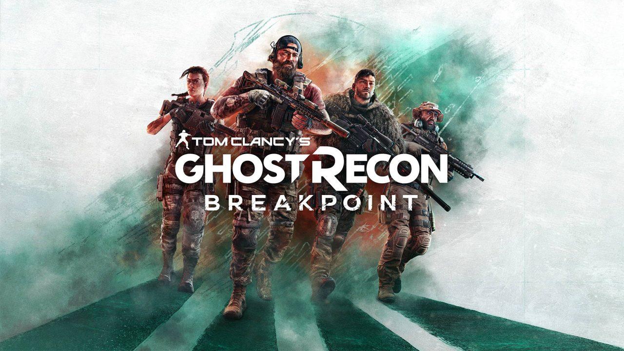 Ghost Recon Breakpoint se met à l'heure de la next-gen