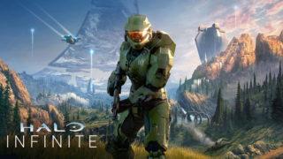 Nouvelles vidéos et images pour Halo Infinite