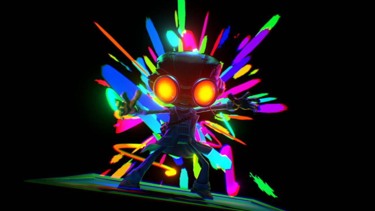 Psychonauts 2 se montre enfin avec Jack Black