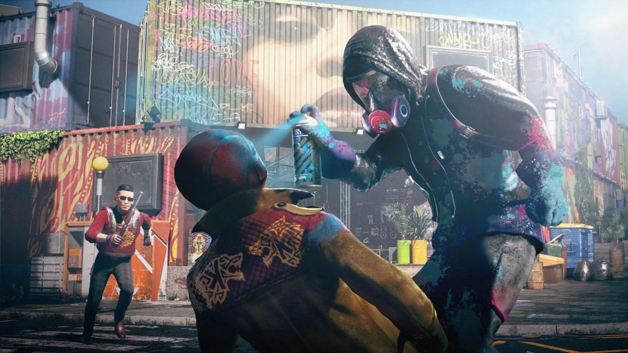 Ubisoft Forward – Nouvelles informations pour Watch Dogs Legion