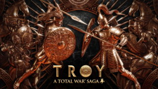 A Total War Saga Troy Videos
