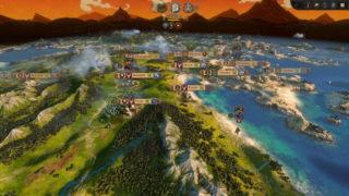 A Total War Saga Troy Videos