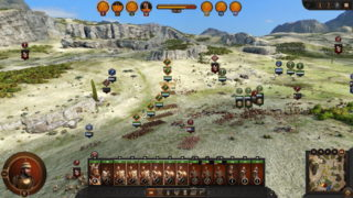 A Total War Saga Troy Images