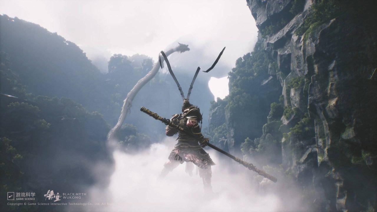 Black Myth Wu Kong : Un jeu chinois impressionnant sorti de nulle part