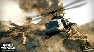 Call of Duty Black Ops Cold War profitera également des cartes graphiques Nvidia RTX