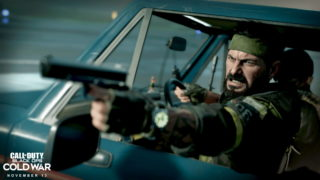 Activision dévoile son Call of Duty Black Ops Cold War
