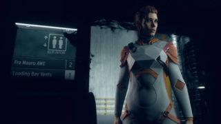 AWE, le second DLC de Control, débarque à la fin du mois