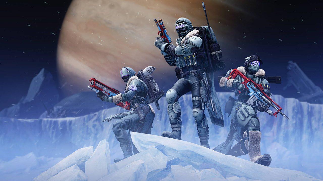 Destiny 2 tournera en 120 images/seconde en PvP sur PS5, XSX et XSS