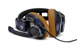 EPOS Sennheiser annonce de nouveaux casques gaming GSP 601 et 602