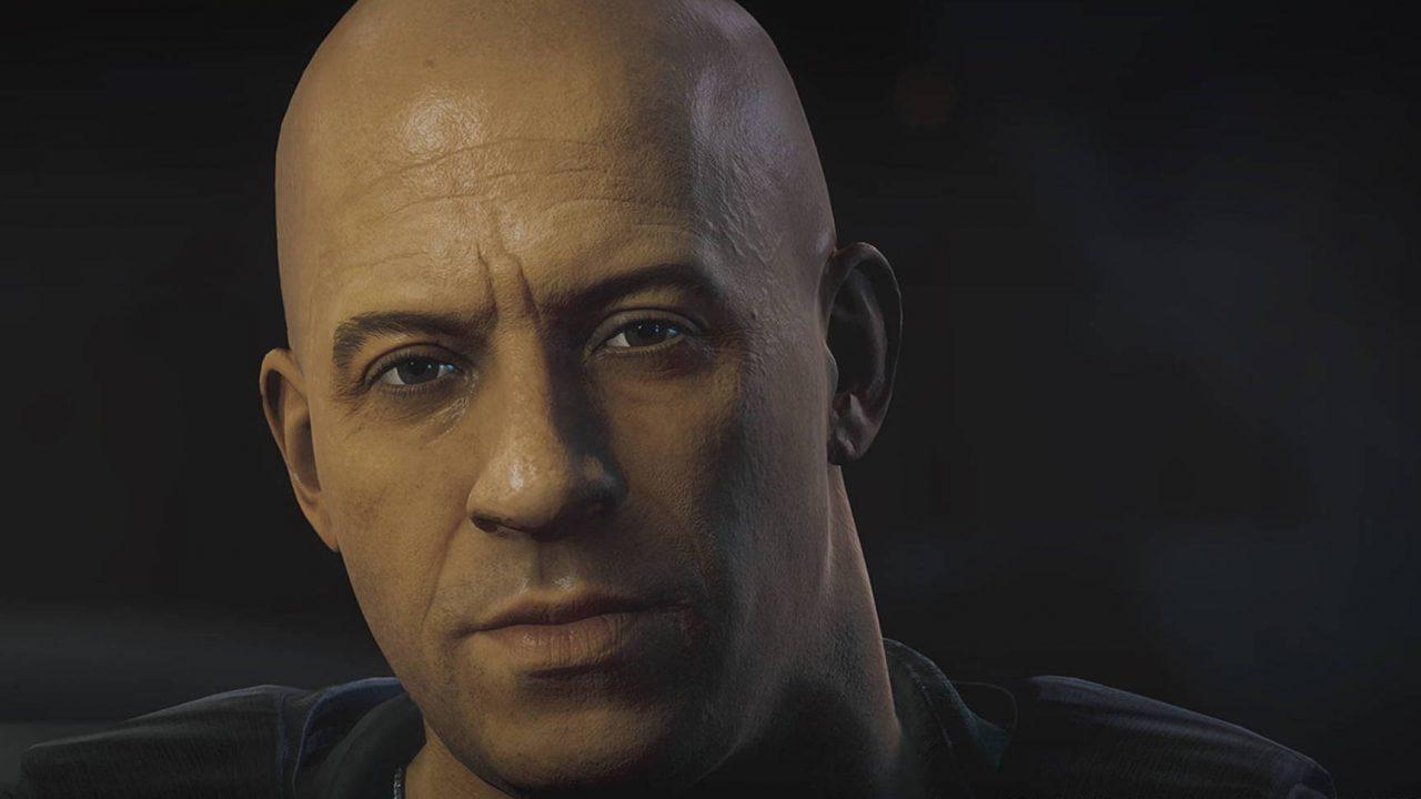 La bande à Vin Diesel débarque aujourd'hui dans Fast & Furious Crossroads