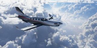 Microsoft Flight Simulator – Le monde ne suffit pas !