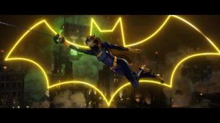 Warner Bros dévoile Gotham Knights