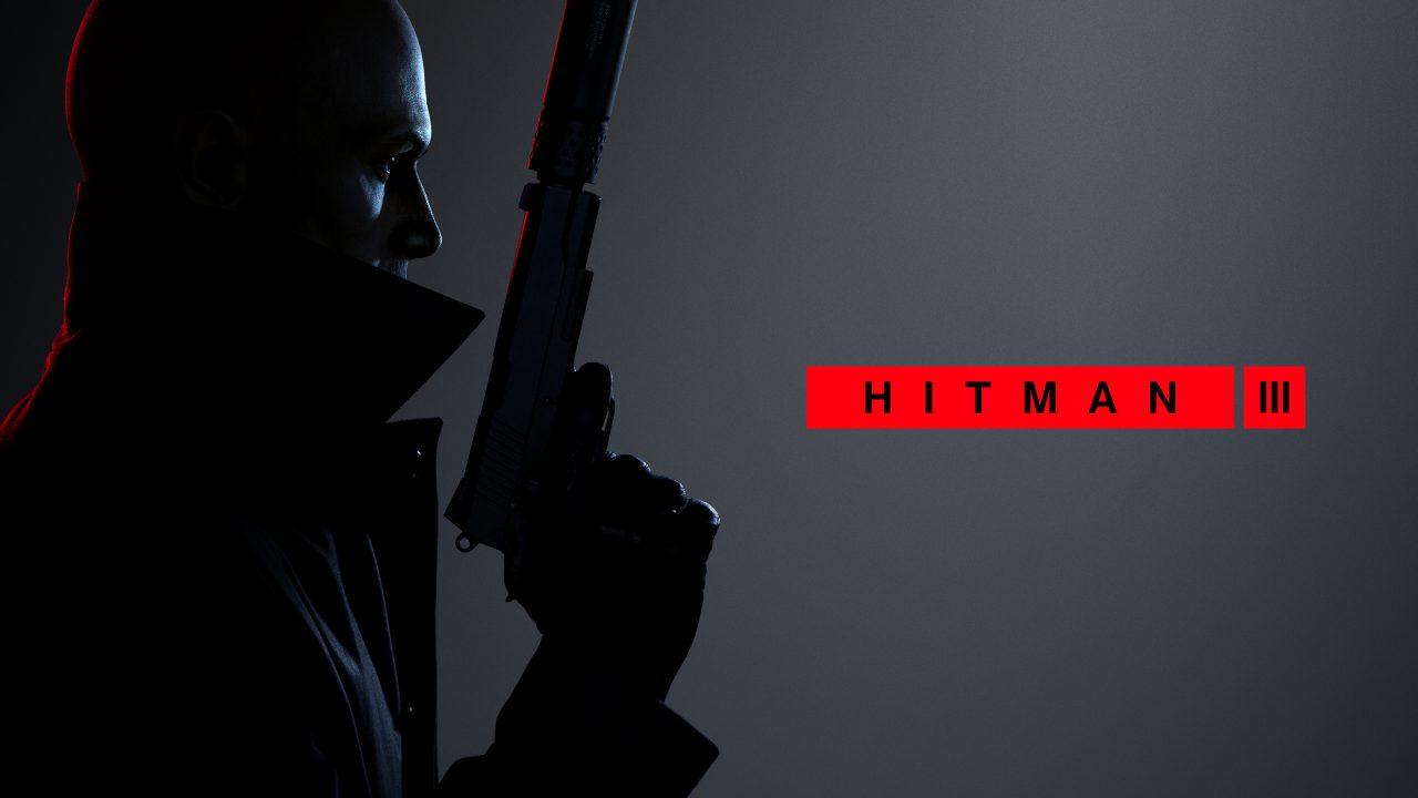 Hitman 3 arrive aussi sur Nintendo Switch en version cloud