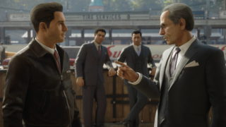 Découvrez les premières minutes du remake Mafia Definitive Edition jusqu'en 4K HDR