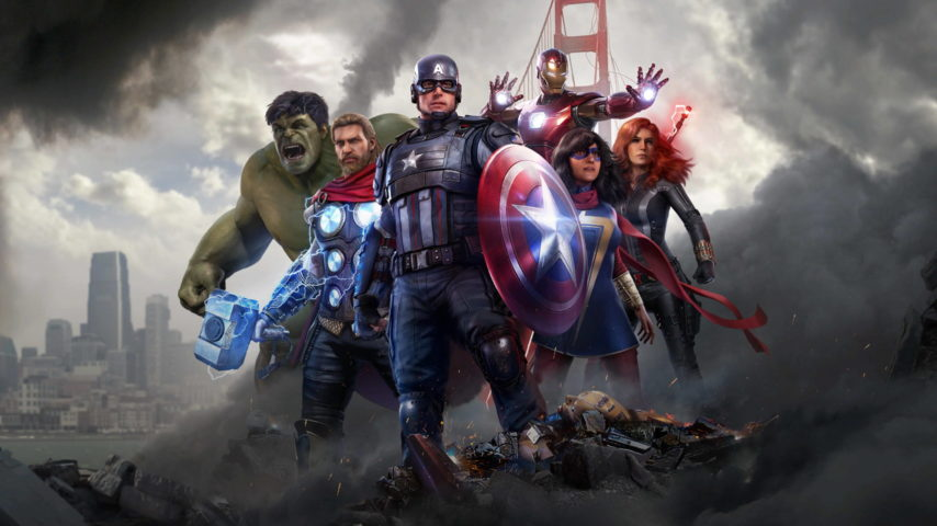Marvel's Avengers – Un fan service perfectible