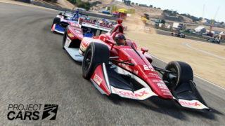 Project Cars 3 disponible en pré-commande