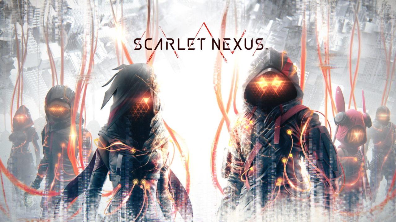 Nouvelle vidéo et nouvelles images pour Scarlet Nexus, le prochain action/RPG de Bandai Namco