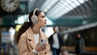 Sony lance enfin son nouveau casque à réduction de bruit WH-1000X M4