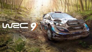 Nacon annonce WRC 9 ainsi que WRC 10 et 11