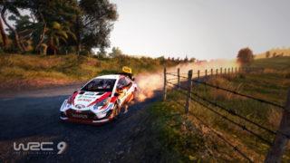 WRC 9 Videos