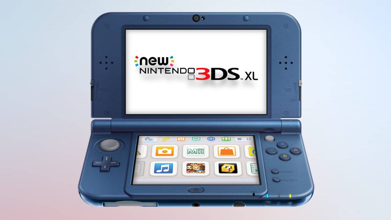 Nintendo tourne la page 3DS