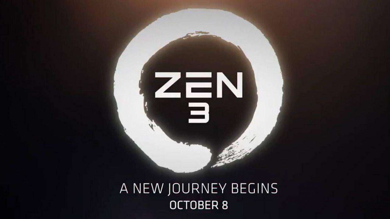 AMD se prépare à dévoiler ses CPU Zen 3 et les GPU RDNA 2 le mois prochain