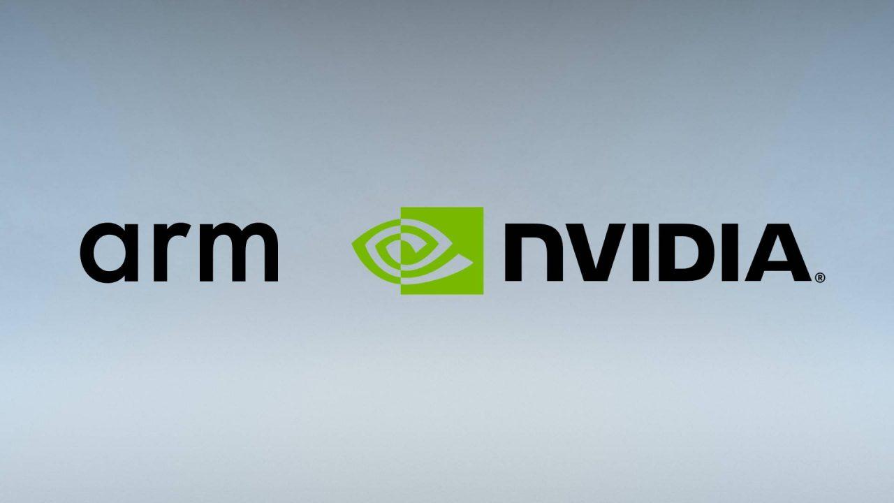 Nvidia va aller chercher Intel et AMD en rachetant ARM