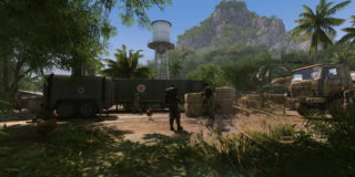 Crysis Remastered Videos