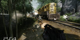 Crysis Remastered Images