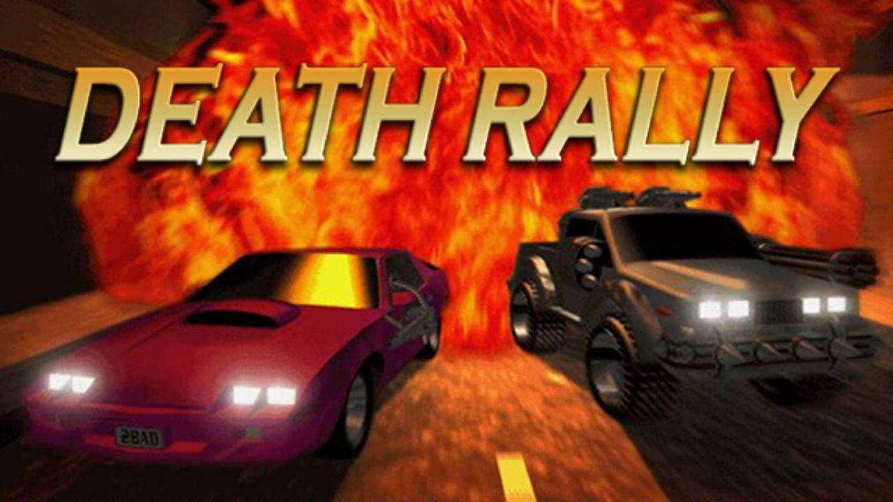 Death Rally Classic gratuit sur PC et Mac