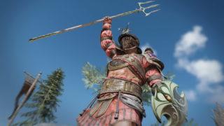 For Honor passe à 60FPS sur PS5 et XSX. Jugez par vous-même avec nos vidéos 4K HDR !