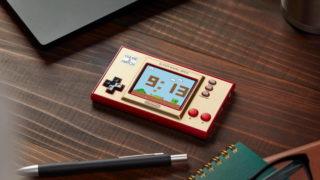 Game & Watch Super Mario Bros Videos