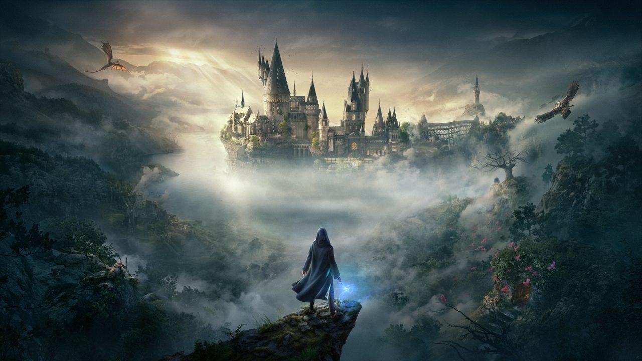 Harry Potter revient dans un action/RPG monde ouvert avec Hogwarts Legacy
