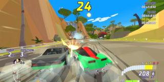 Hotshot Racing Videos