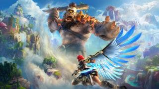 Immortals Fenyx Rising – Un Zelda-like plaisant pour tous