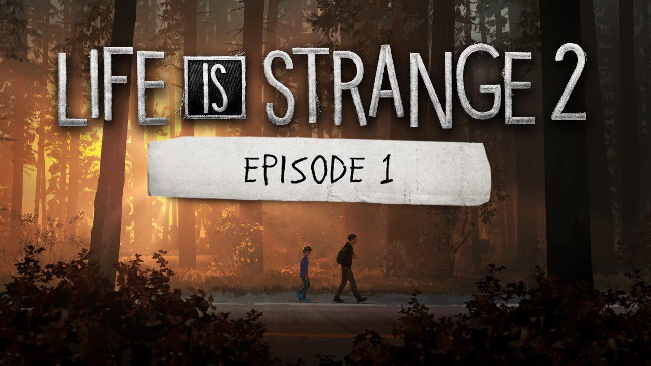 Life is Strange Episode 1 est gratuit