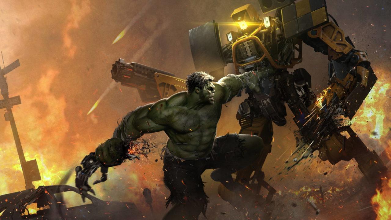 Le troisième stream War Table de Marvel's Avengers en dit plus sur les activités